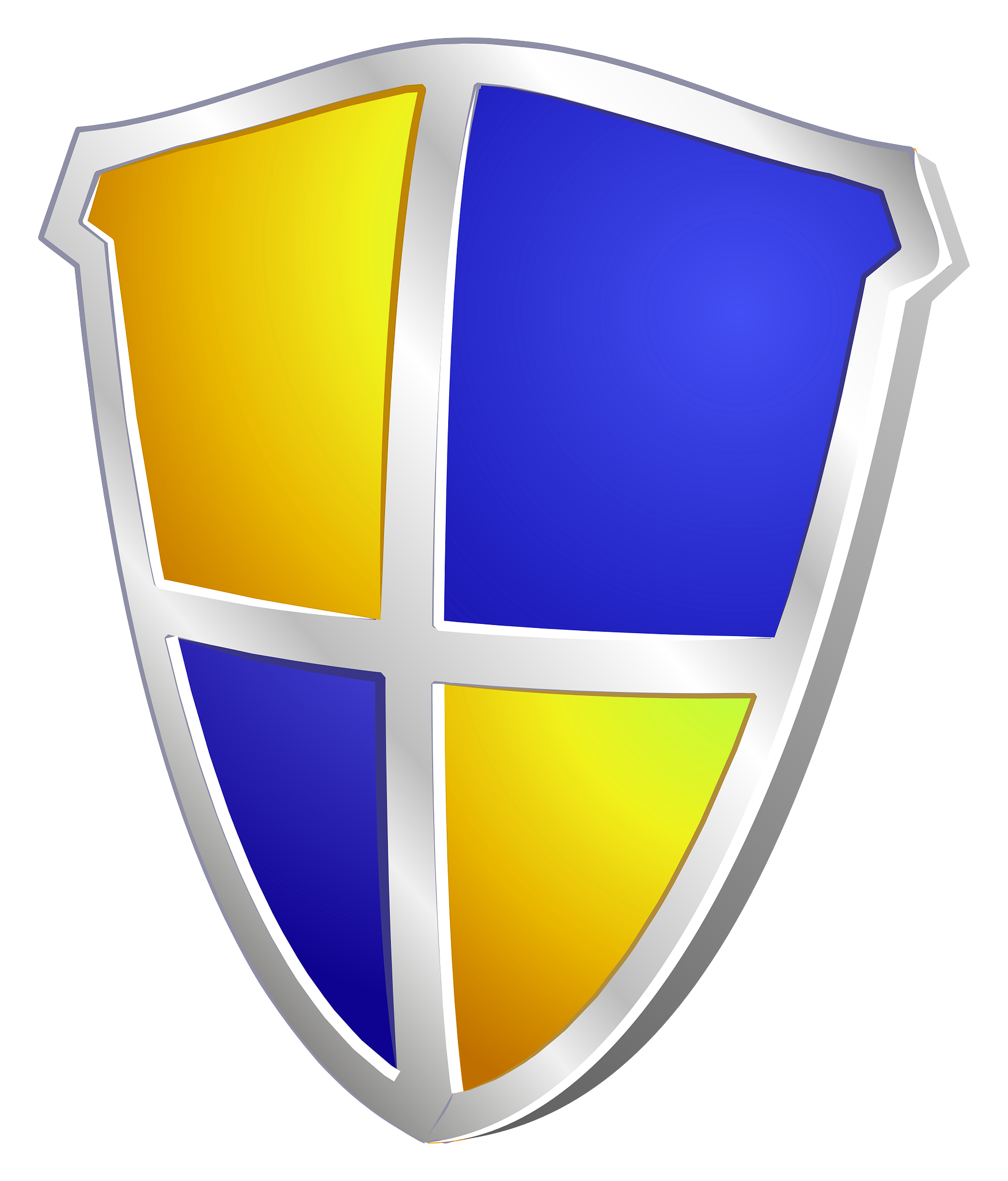 Shield PNG Transparent Image - Shield PNG