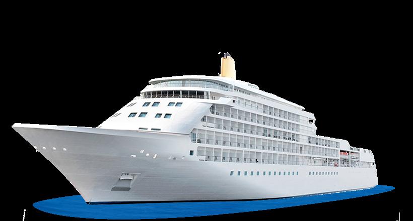 Ship HD PNG