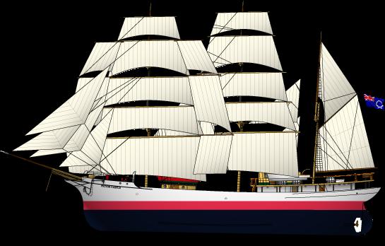Ship PNG - 9495