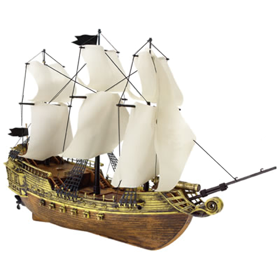 Photo / All sizes - Ship PNG HD