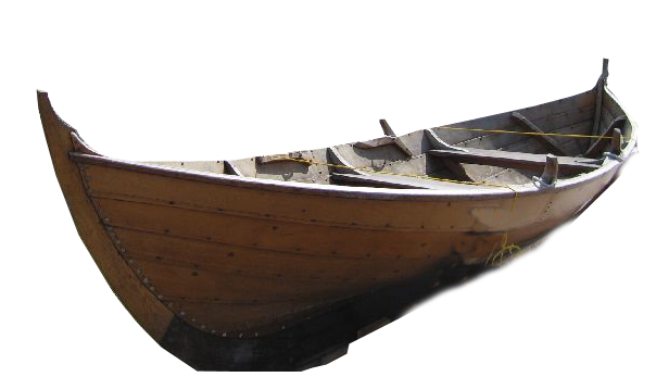 t1na 1,060 20 Cut Out Boat by SolStock - Ship PNG HD