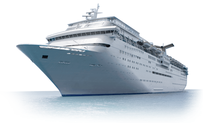 Think Cruise Job in Mauritius - Cruise Ship PNG - Ship PNG HD