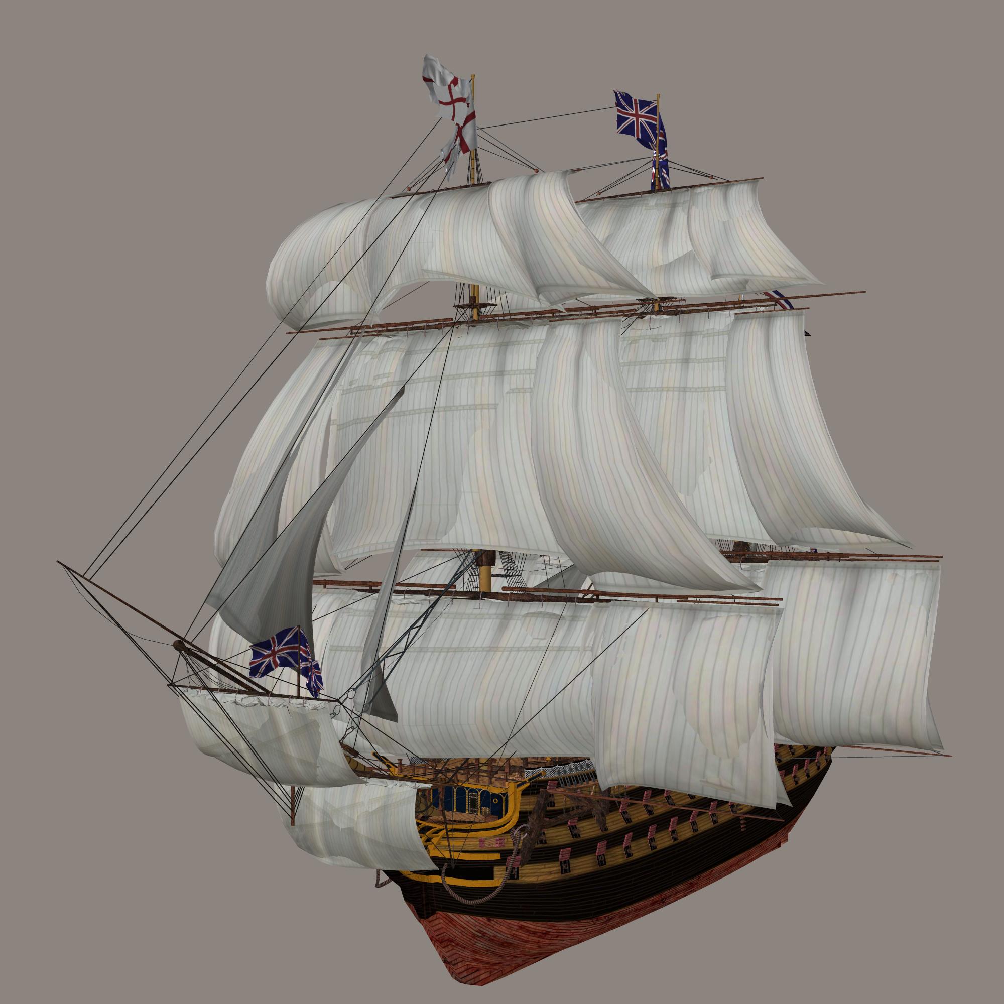 Ship PNG - 9490
