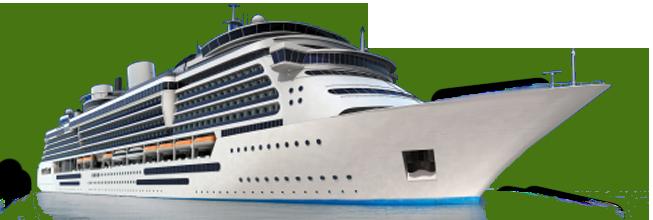 Ship PNG - 9503