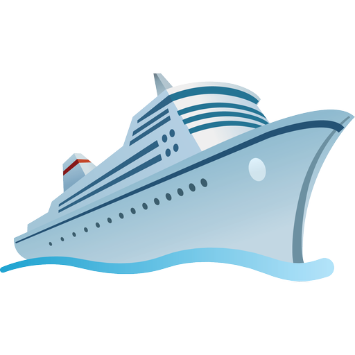 Ship Travel Cruise Tourism Travel Icon Png Ship Png Ship Icon image #357 - Cruise Ship PNG