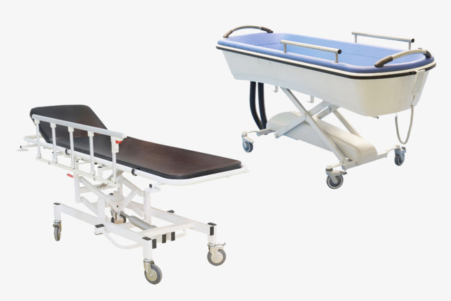 Free shipping HD surgical bed material buckle Free PNG - Shipping HD PNG
