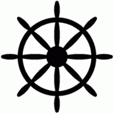 Ships Wheel PNG HD - 131730