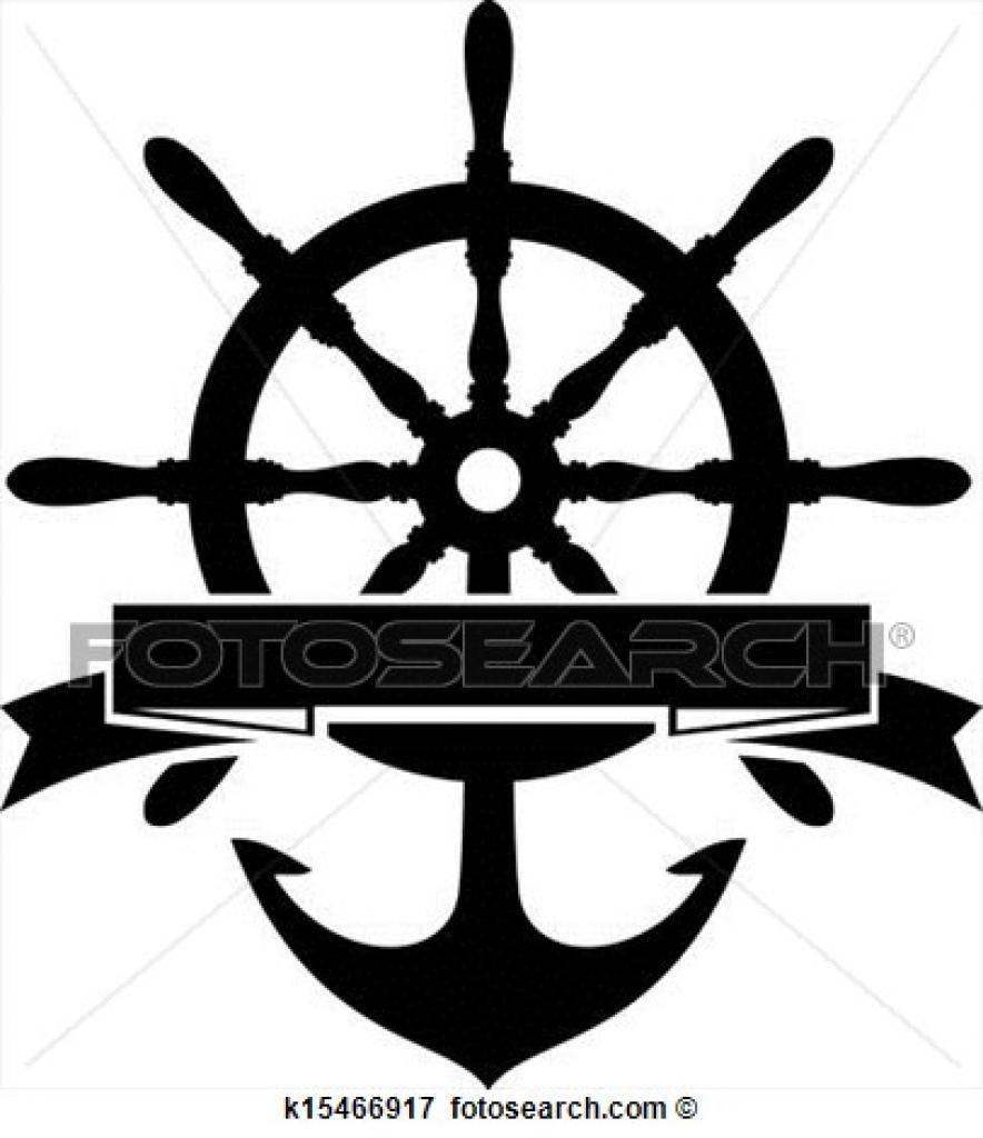 Ships Wheel PNG HD - 131744