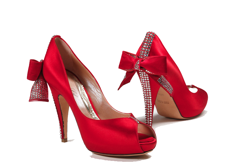 Female Shoes PNG HD - Shoe HD PNG