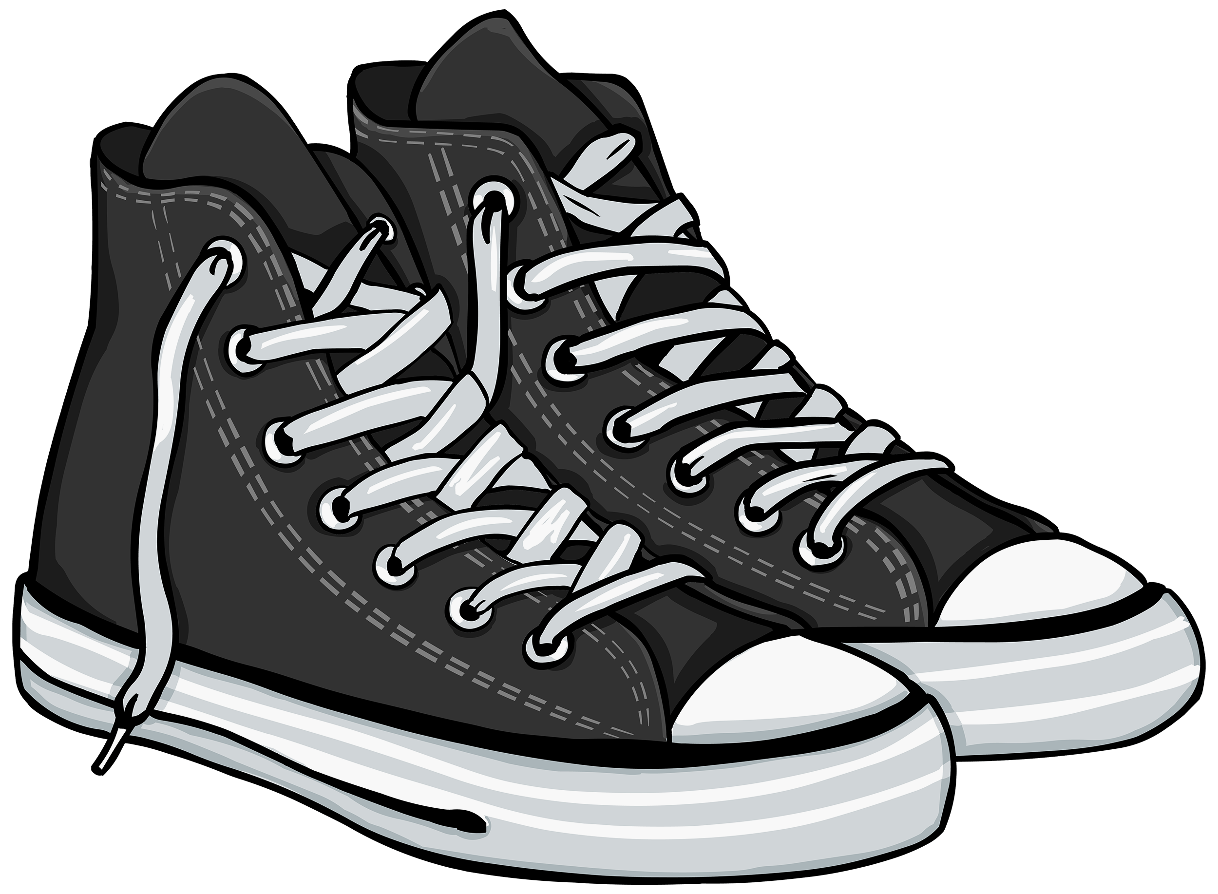 Sneaker PNG File
