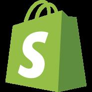 Shopify Logo PNG - 103770