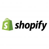 Shopify Logo PNG - 103769
