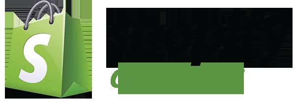 Shopify Logo PNG - 103776