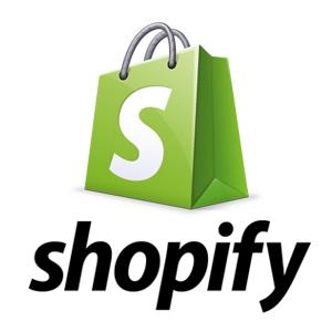 Shopify Logo PNG - 103774