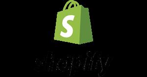 Shopify Logo PNG - 103771