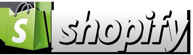 Shopify Logo PNG - 103783