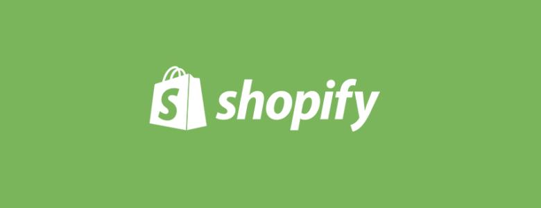 Shopify Logo PNG - 103780