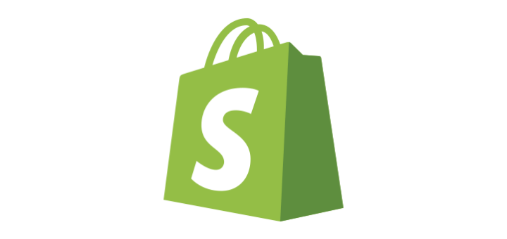 shopify-vector - Shopify Logo PNG