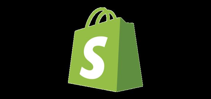 Shopify Logo PNG - 103777