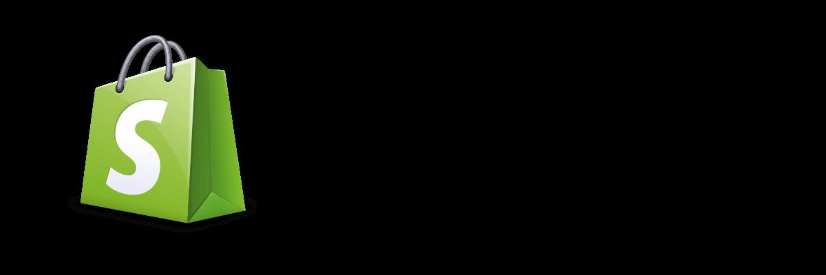Shopify Logo PNG - 103772