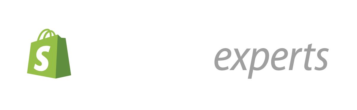 Your Shopify Expert. - Shopify Logo PNG