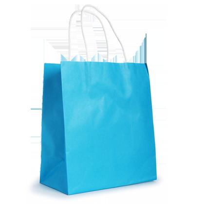 Shopping Bag PNG - 173719