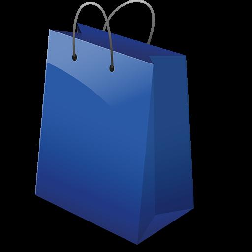 Shopping Bag PNG - 173704
