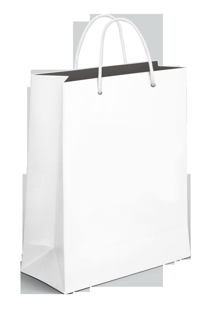 Shopping Bag PNG - 12028