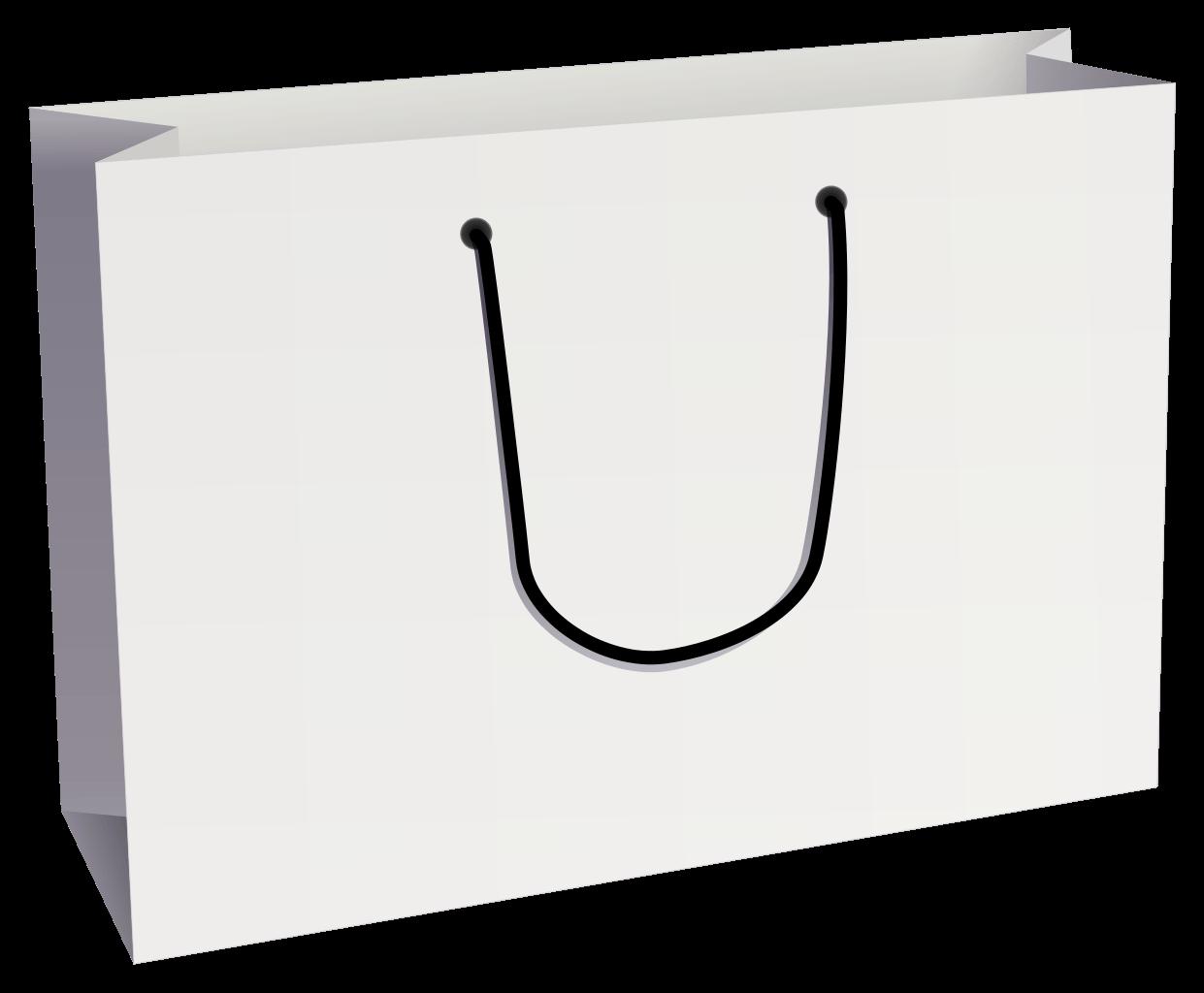 Shopping Bag PNG - 12025