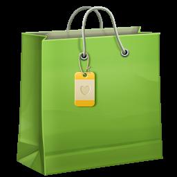 Shopping Bag PNG - 12019