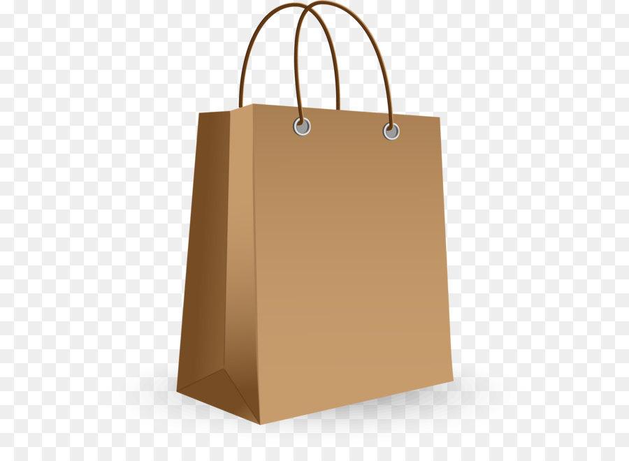 Shopping Bag PNG - 173713