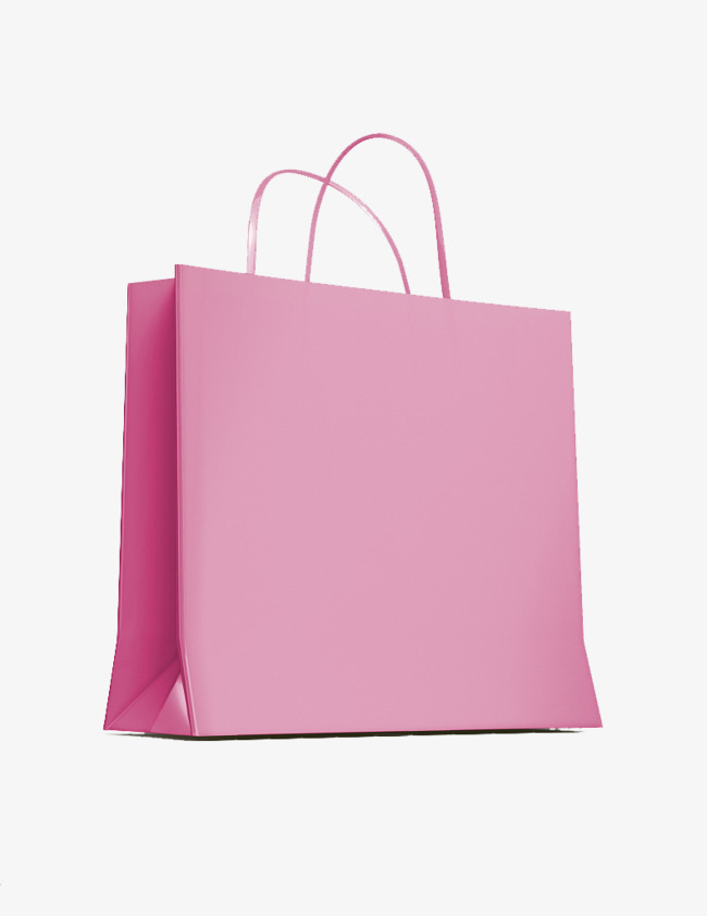 Shopping Bag PNG - 173715