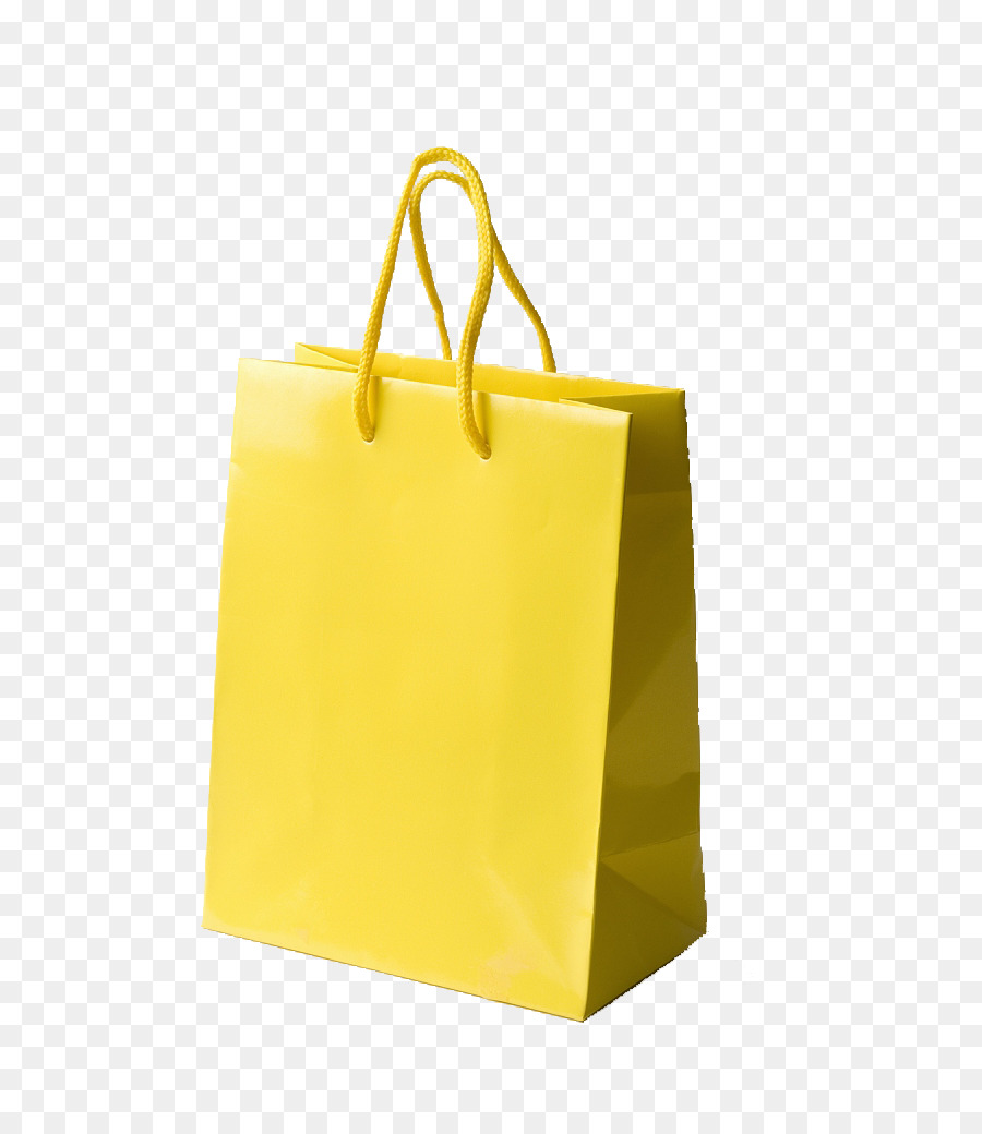 Shopping Bag PNG - 173707