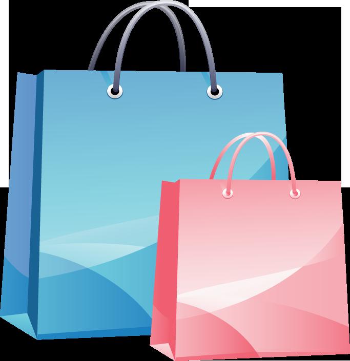Shopping Bag PNG - 173703