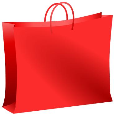 Shopping Bag PNG - 173718
