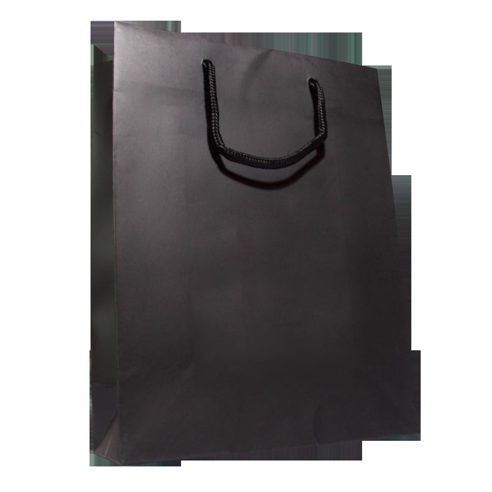 Shopping Bag PNG - 12036