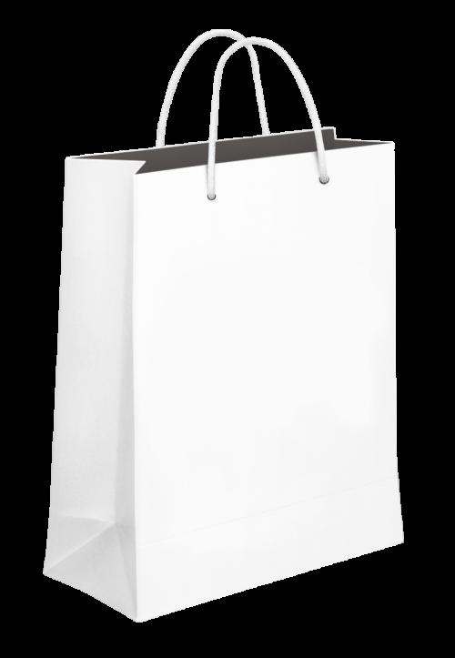 Shopping Bag PNG - 173706
