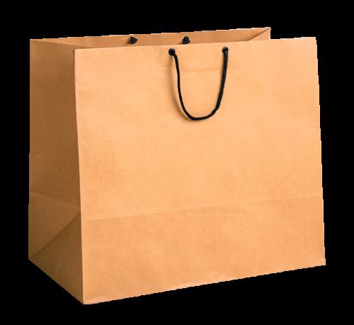Shopping Bag PNG - 173709