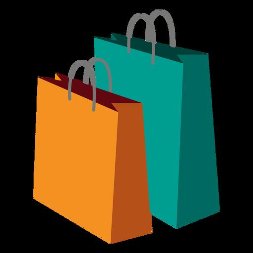 Shopping Bag PNG - 12026