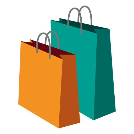 Shopping bags png - Shopping Bag PNG