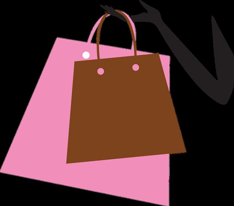 Shopping Bag PNG - 173721