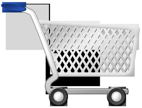 Cart PNG - 7354