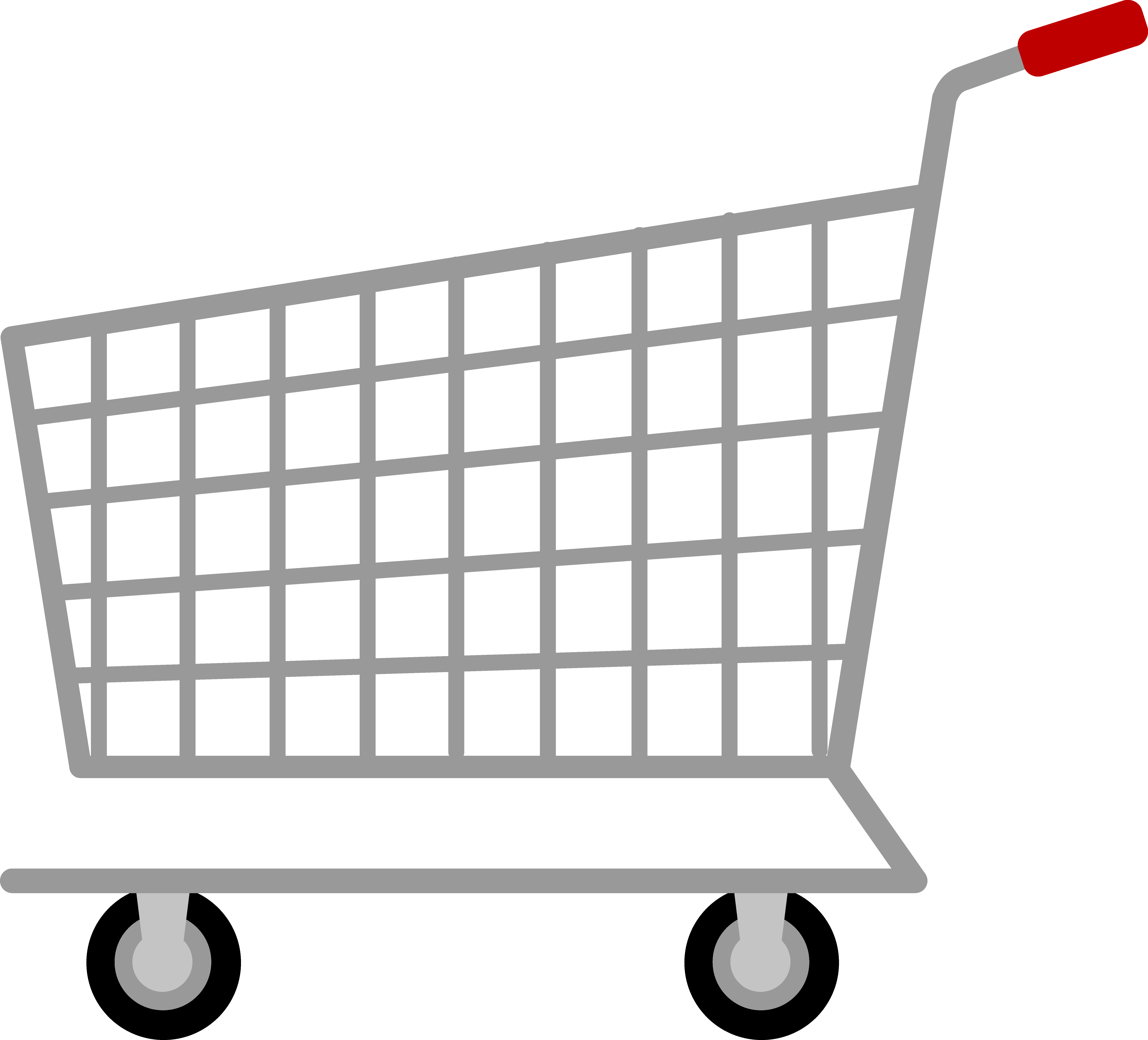 Download - Shopping Carts PNG
