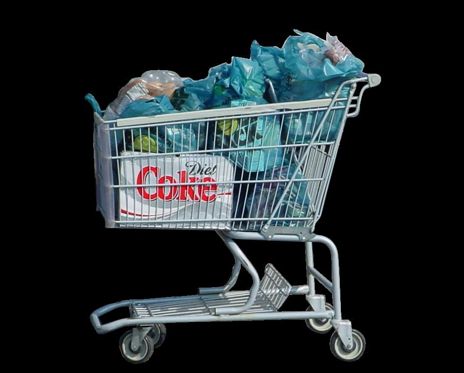 File:Shopping Cart.png - Shopping Carts PNG