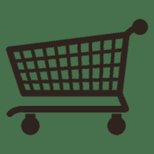 Shopping Cart 6 Transparent PNG - Shopping Carts PNG