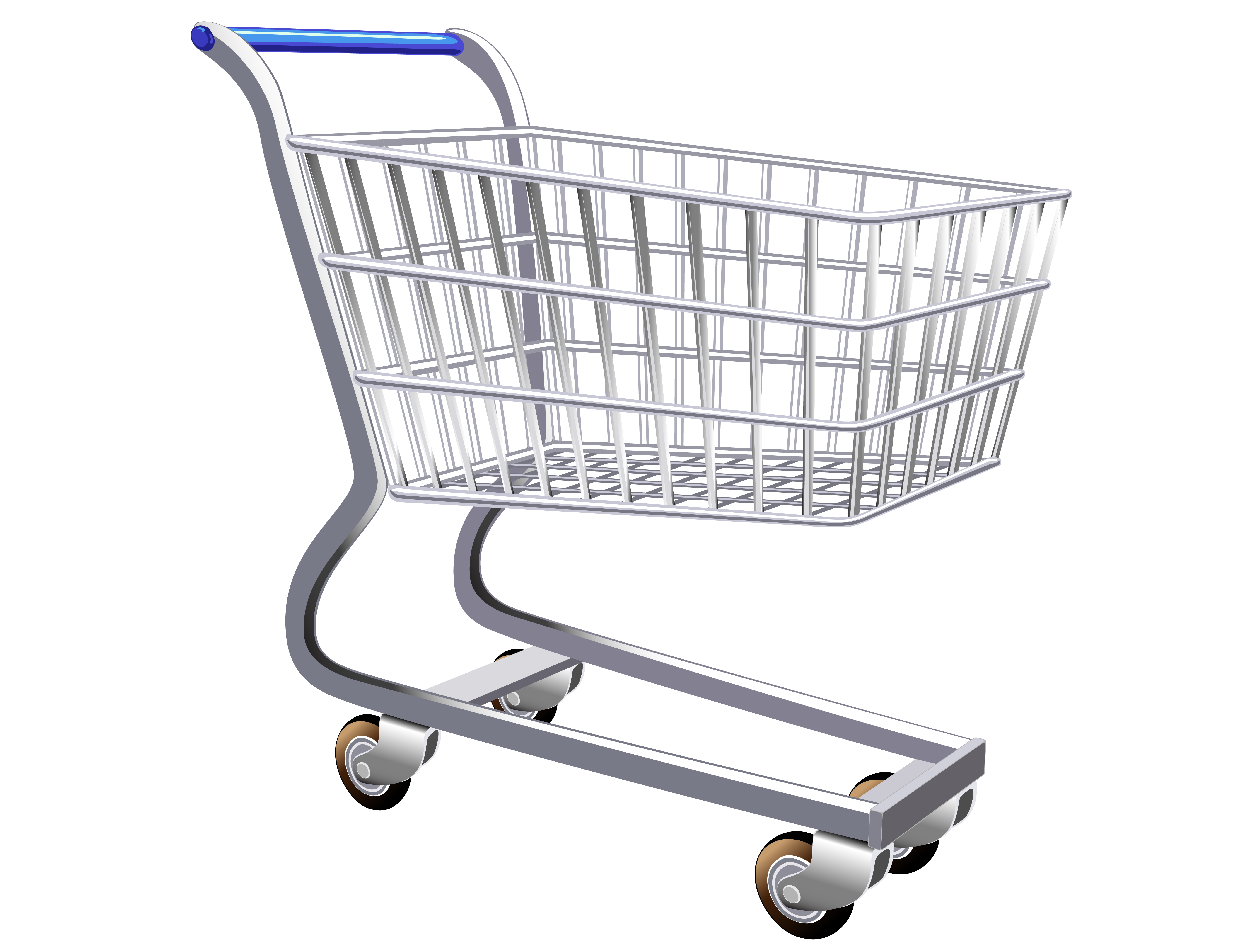 Shopping Carts PNG