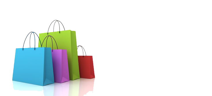 Download PNG image - Shopping Bag Png 406 - Shopping PNG