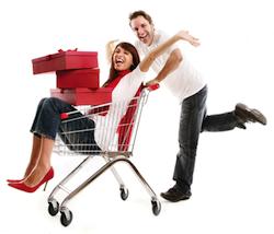 Shopping PNG - 12973