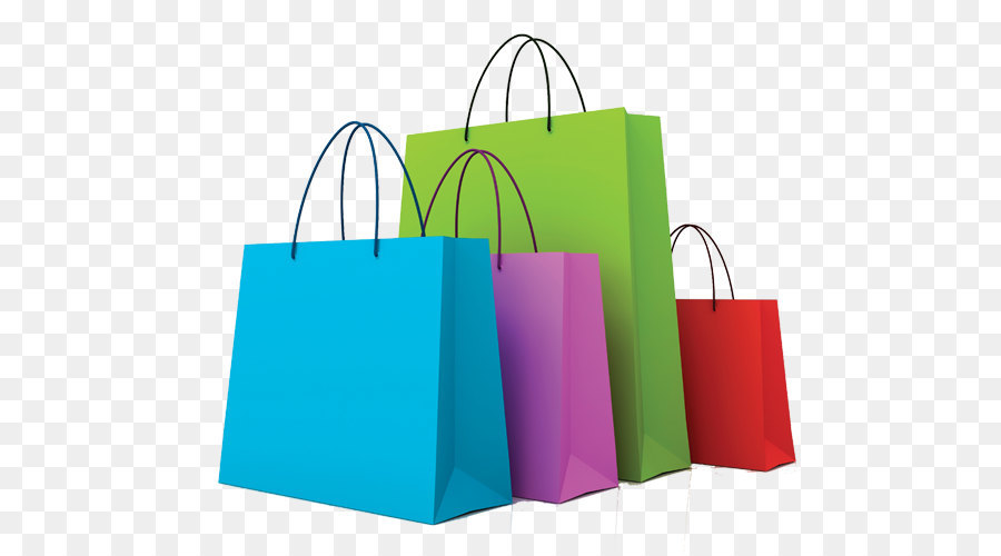Shopping bag Clip art - Shopping Free Png Image - Shopping PNG