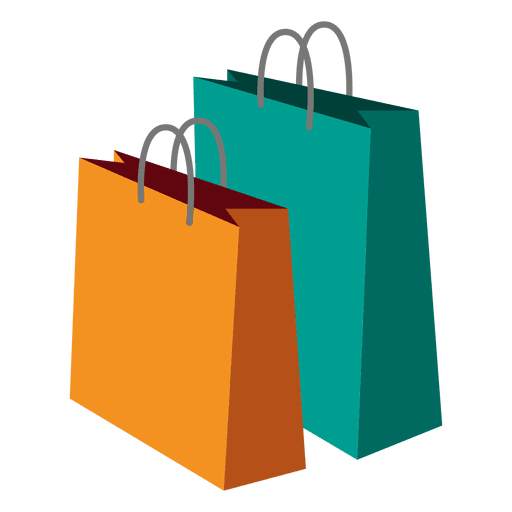 Shopping bags Transparent PNG - Shopping PNG